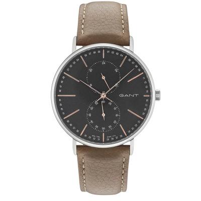 ساعت مچی مردانه اصل | برند گنت | مدل GW036009