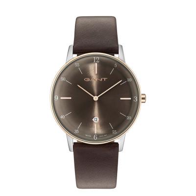 ساعت مچی مردانه اصل | برند گنت | مدل GW046003