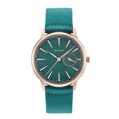 ساعت مچی زنانه اصل | برند گنت | مدل GW049003