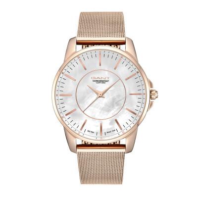 ساعت مچی زنانه اصل | برند گنت | مدل GW060001