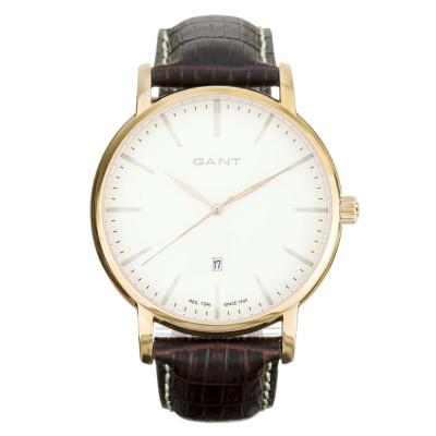 ساعت مچی مردانه اصل | برند گنت | مدل GW70435