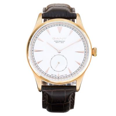 ساعت مچی مردانه اصل | برند گنت | مدل GW71003
