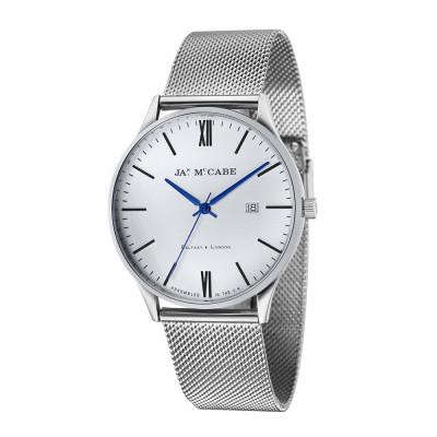 ساعت مچی مردانه اصل | برند جیمز مکیب | مدل JM-1016-AA