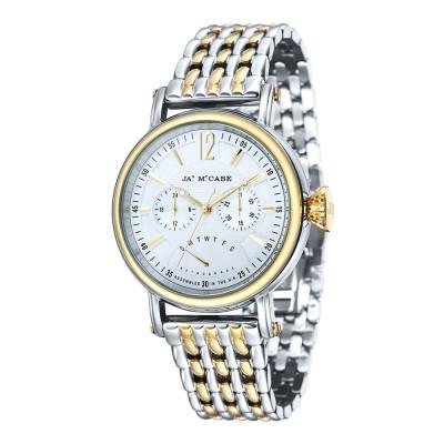 ساعت مچی مردانه اصل | برند جیمز مکیب | مدل JM-1017-04