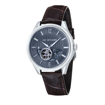 ساعت مچی مردانه اصل | برند جیمز مکیب | مدل JM-1020-01