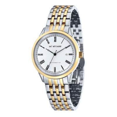 ساعت مچی زنانه اصل | برند جیمز مکیب | مدل JM-1021-22