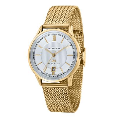 ساعت مچی مردانه اصل | برند جیمز مکیب | مدل JM-1022-33