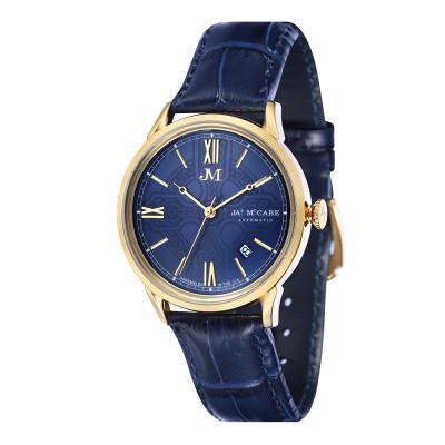 ساعت مچی مردانه اصل | برند جیمز مکیب | مدل JM-1024-03