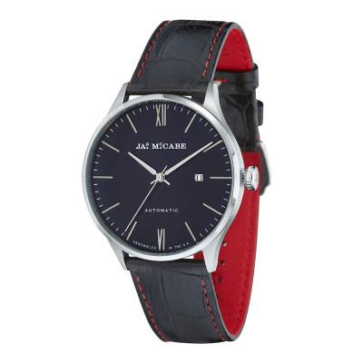 ساعت مچی مردانه اصل | برند جیمز مکیب | مدل JM-1025-01