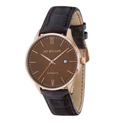 ساعت مچی مردانه اصل | برند جیمز مکیب | مدل JM-1025-03