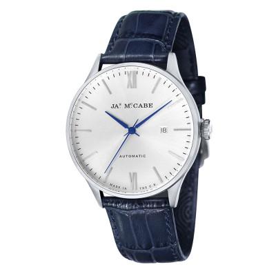 ساعت مچی مردانه اصل | برند جیمز مکیب | مدل JM-1025-05