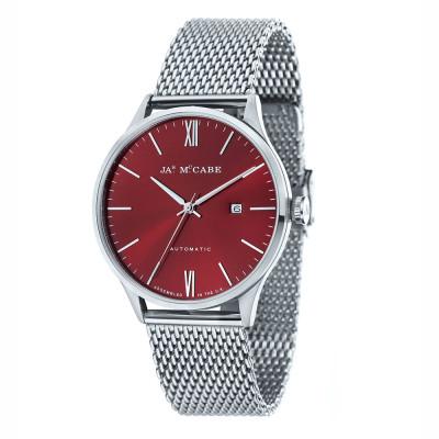 ساعت مچی مردانه اصل | برند جیمز مکیب | مدل JM-1025-AA