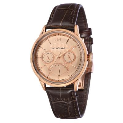 ساعت مچی مردانه اصل | برند جیمز مکیب | مدل JM-1026-05