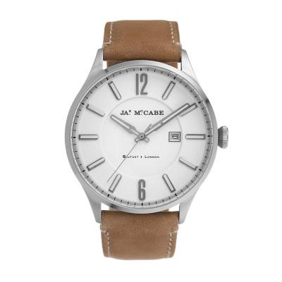 ساعت مچی مردانه اصل | برند جیمز مکیب | مدل JM-1027-02