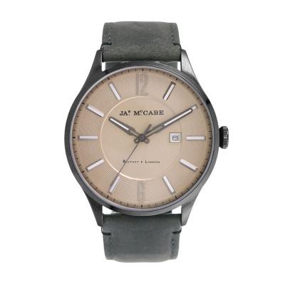 ساعت مچی مردانه اصل | برند جیمز مکیب | مدل JM-1027-05