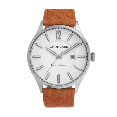 ساعت مچی مردانه اصل | برند جیمز مکیب | مدل JM-1027-07