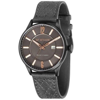 ساعت مچی مردانه اصل | برند جیمز مکیب | مدل JM-1027-0A