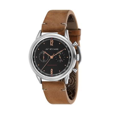 ساعت مچی مردانه اصل | برند جیمز مکیب | مدل JM-1030-01