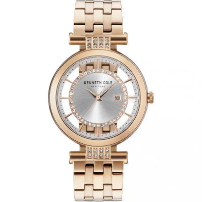 ساعت مچی زنانه اصل | برند کنت کل| مدل KC-15005004