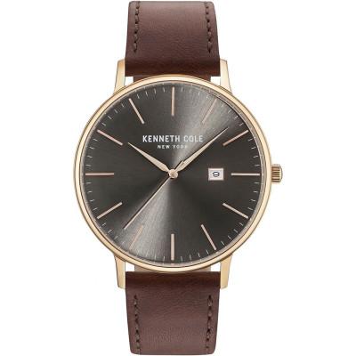 ساعت مچی مردانه اصل | برند کنت کول | مدل KC-15059008