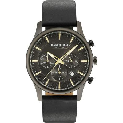 ساعت مچی مردانه اصل | برند کنت کول | مدل KC-15106004