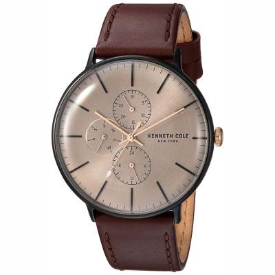 ساعت مچی مردانه اصل | برند کنت کول | مدل KC-15189002