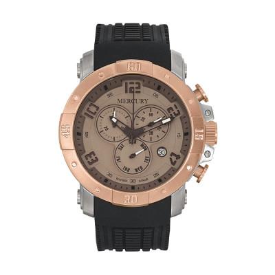 ساعت مچی مردانه اصل | برند مرکوری | مدل ME265-SRX-4