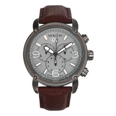 ساعت مچی مردانه اصل | برند مرکوری | مدل ME275-MSL-2