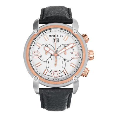 ساعت مچی مردانه اصل | برند مرکوری | مدل ME275-SRL-1