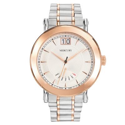 ساعت مچی مردانه اصل | برند مرکوری | مدل ME290-SR-1