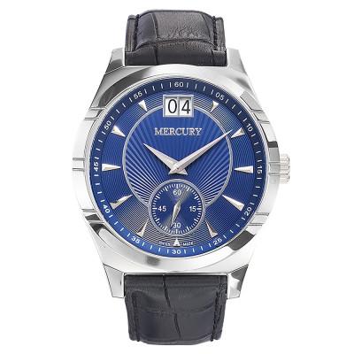 ساعت مچی مردانه اصل   برند مرکوری   مدل ME315-SL-9