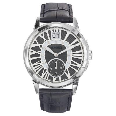 ساعت مچی مردانه اصل | برند مرکوری | مدل ME325-SL-3