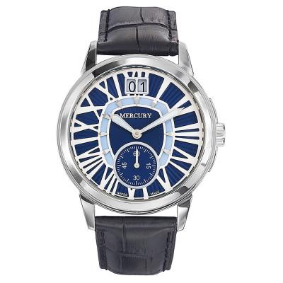 ساعت مچی مردانه اصل | برند مرکوری | مدل ME325-SL-9