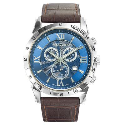 ساعت مچی مردانه اصل | برند مرکوری | مدل ME335-SL-9