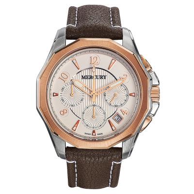 ساعت مچی مردانه اصل | برند مرکوری | مدل ME350-SRL-1