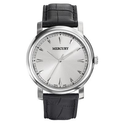 ساعت مچی مردانه اصل | برند مرکوری | مدل ME375-SL-1