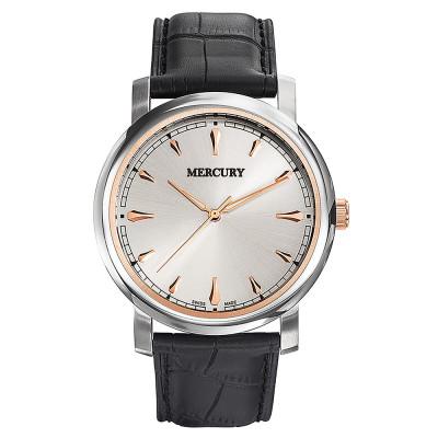 ساعت مچی مردانه اصل | برند مرکوری | مدل ME375-SRL-1