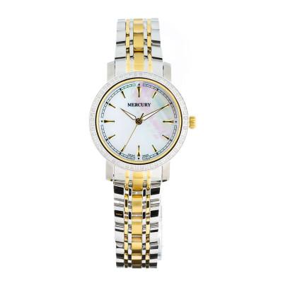 ساعت مچی زنانه اصل | برند مرکوری | مدل ME380-SG-D-7
