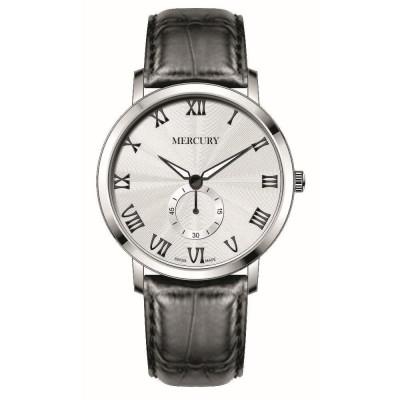 ساعت مچی مردانه اصل | برند مرکوری | مدل ME405-SL-1