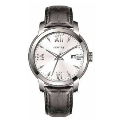 ساعت مچی مردانه اصل | برند مرکوری | مدل ME410-SL-1