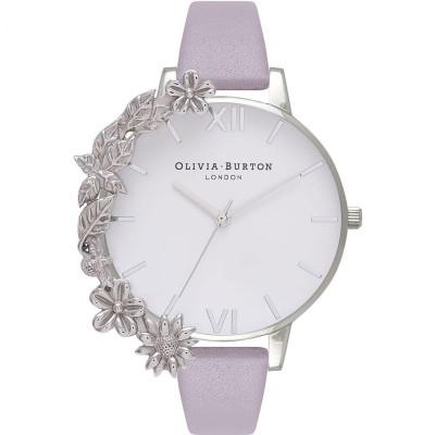 ساعت مچی زنانه اصل | برند اولیویا برتون | مدل OB16CB05