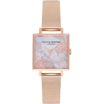 ساعت مچی زنانه اصل | برند اولیویا برتون | مدل OB16VM18
