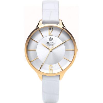 ساعت مچی زنانه اصل | برند رویال | مدل RL-21296-04