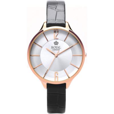 ساعت مچی زنانه اصل | برند رویال | مدل RL-21296-05