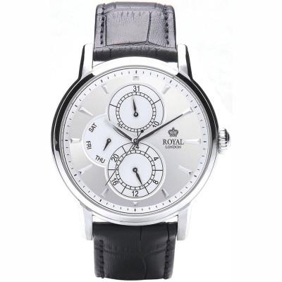 ساعت مچی مردانه اصل | برند رویال | مدل RL-41040-01