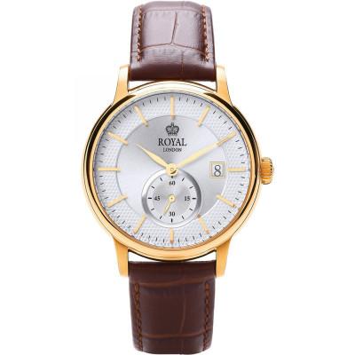 ساعت مچی مردانه اصل | برند رویال | مدل RL-41231-03