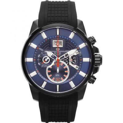 ساعت مچی مردانه اصل | برند رویال | مدل RL-41348-02