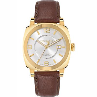 ساعت مچی مردانه اصل | برند تروساردی | مدل TR-R2451102004