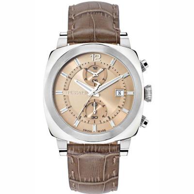 ساعت مچی مردانه اصل | برند تروساردی | مدل TR-R2451102005
