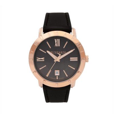 ساعت مچی مردانه اصل | برند تروساردی | مدل TR-R2451107001